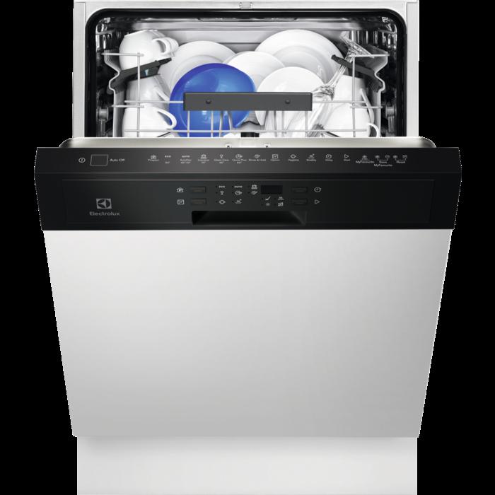 Electrolux - Lave-vaisselle encastrable - ESI5515LAK