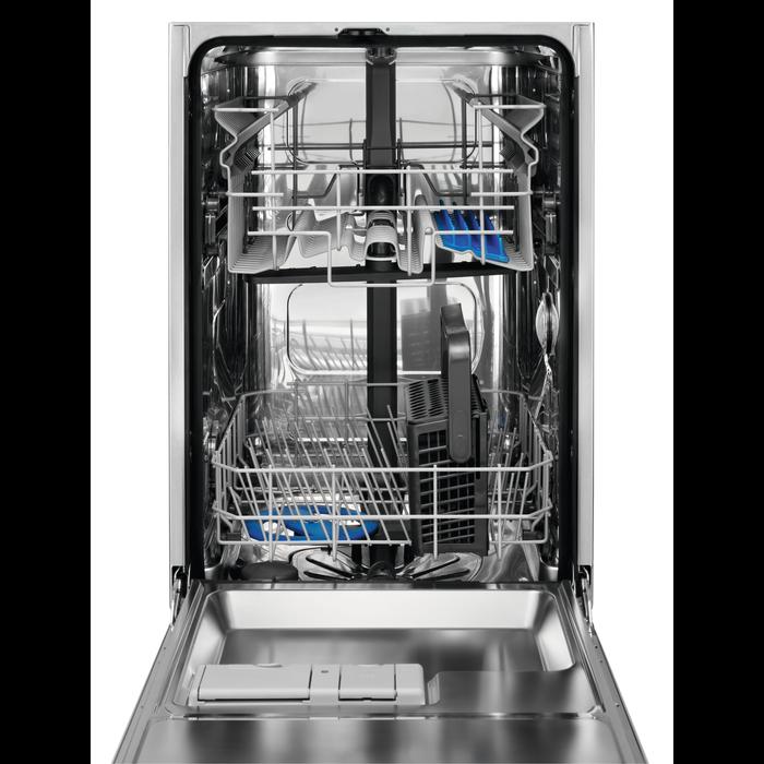 Electrolux - Voľne stojaca umývačka Slimline - ESF4710ROX