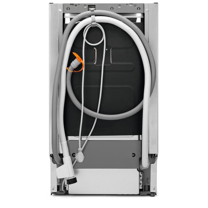 Electrolux - Beépíthető keskeny mosogatógép - ESI4500LOX