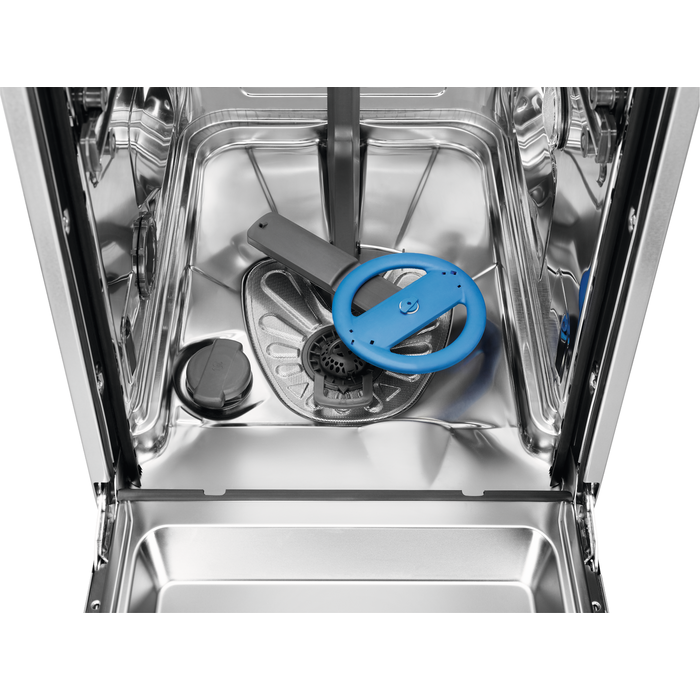 Electrolux - Laisvai pastatoma siaura indaplovė - ESF4710ROX