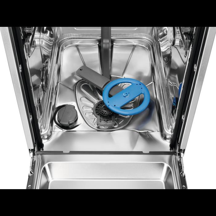 Electrolux - Masina de spalat vase slim - ESF4661ROX