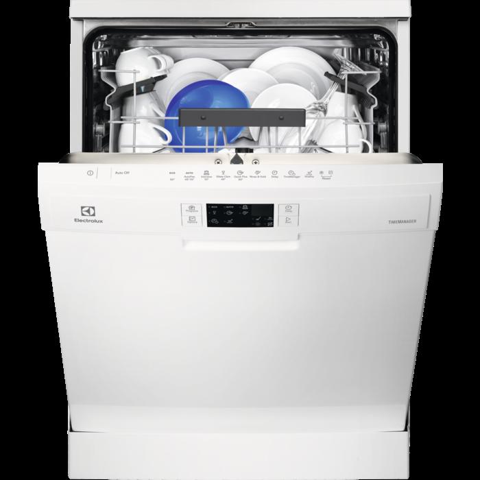 Electrolux - Voľne stojaca umývačka - ESF5542LOW