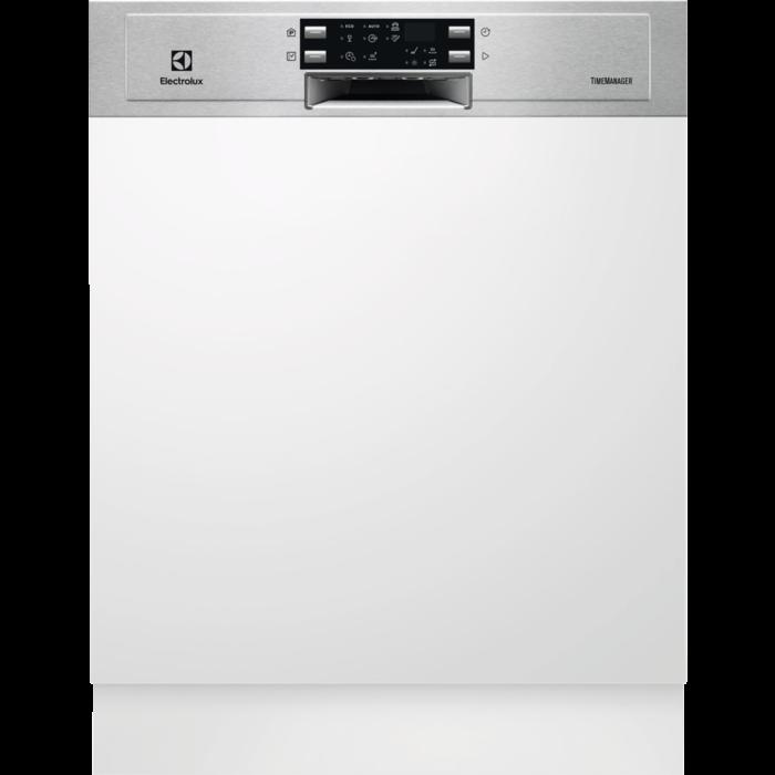 Electrolux - Lave-vaisselle encastrable - ESI5540LOX