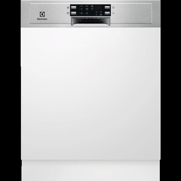 Electrolux - Lave-vaisselle encastrable - ESI5517LOX
