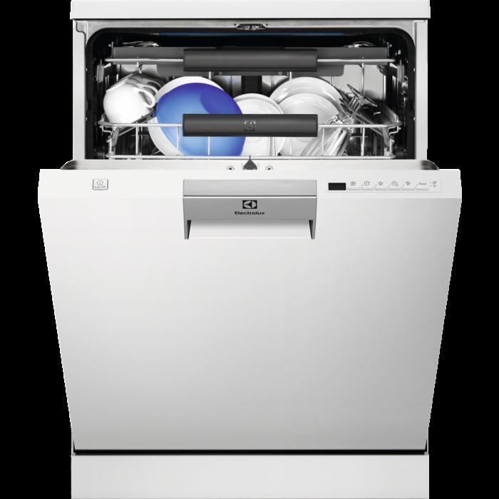 Electrolux - Lave-vaisselle pose libre - ESF8650ROW