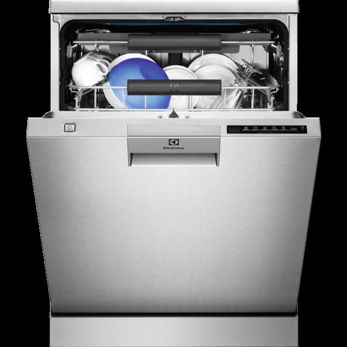 Electrolux - Lave-vaisselle pose libre - ESF8650ROX