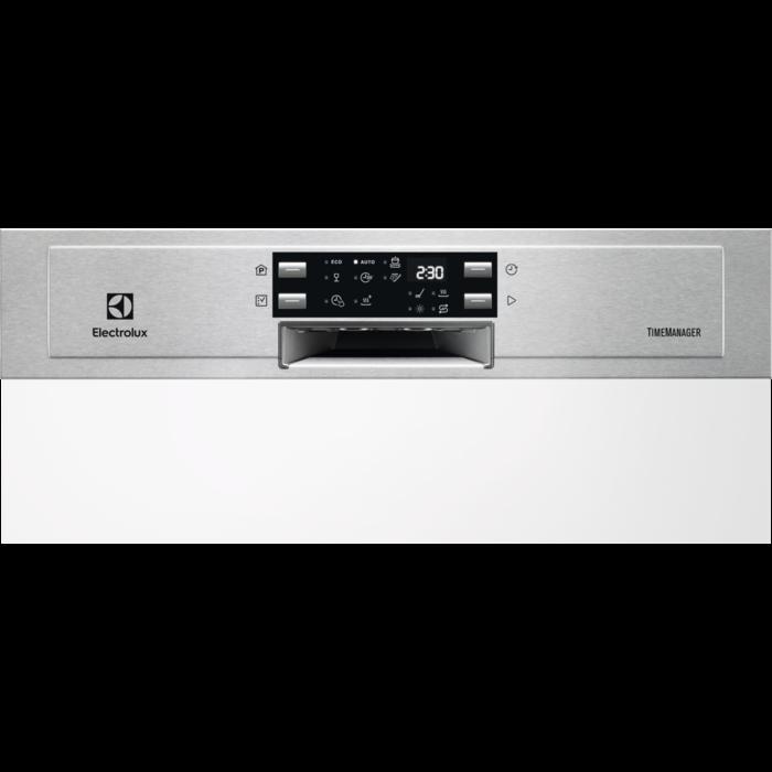 Electrolux - Vestavná myčka - ESI5550LOX