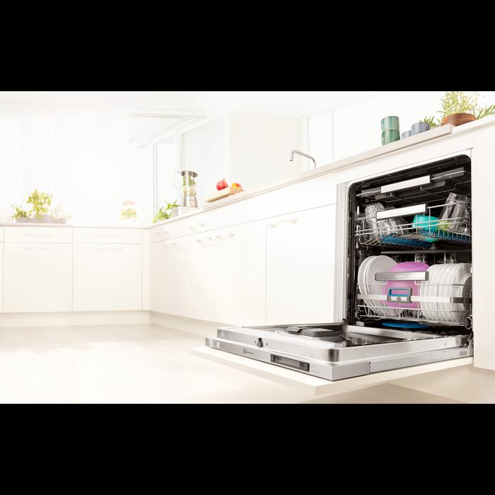 Electrolux - Integrert oppvaskmaskin - ESL7845RA