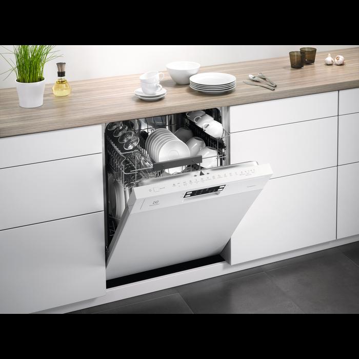 Electrolux - Lave-vaisselle encastrable - ESI5530LOW