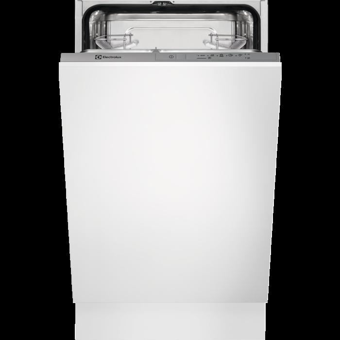 Electrolux - Vestavná myčka Slimline - ESL4201LO