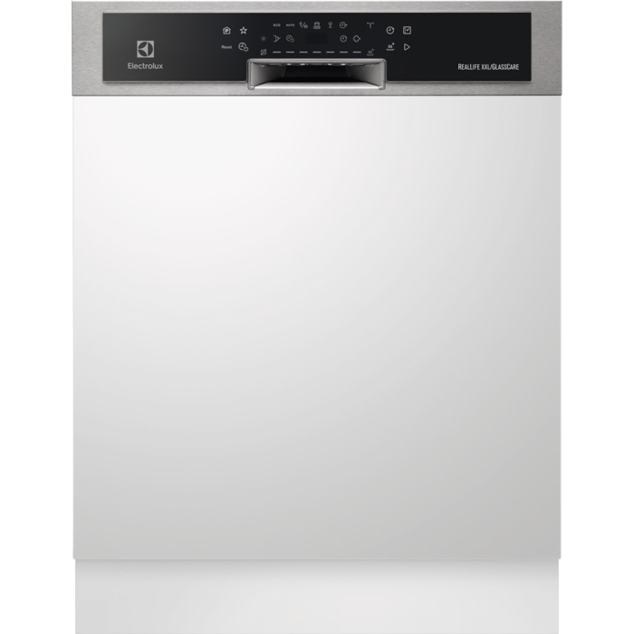 Electrolux - Zabudovateľná umývačka - ESI8730RAX