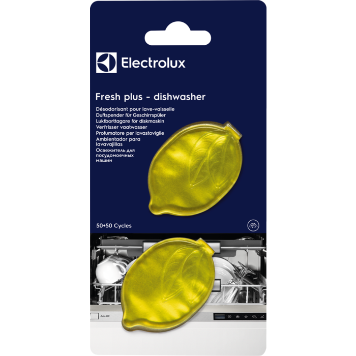 Electrolux - Ambientador para lavavajillas - E6DDM101
