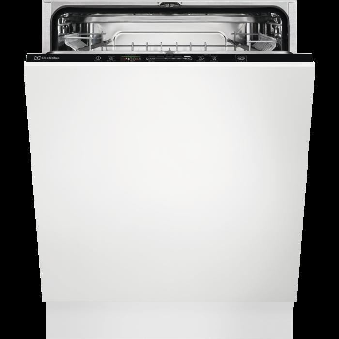Vestavná myčka nádobí 60 cm AirDry