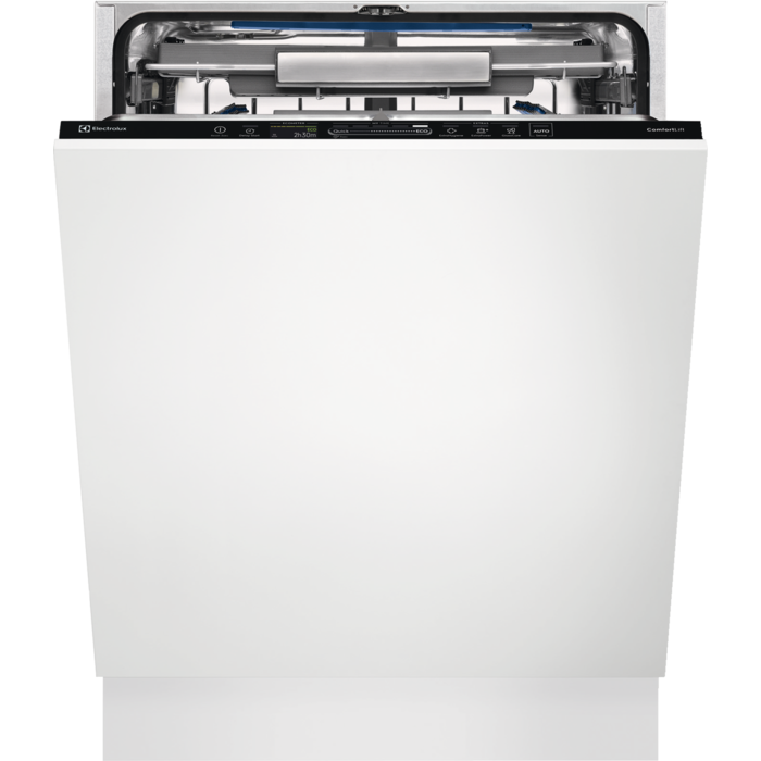 Vestavná myčka nádobí ComfortLift 60 cm AirDry