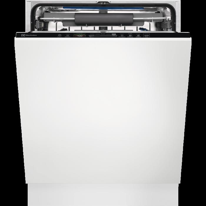 Mašina za sudove 600 SatelliteClean®