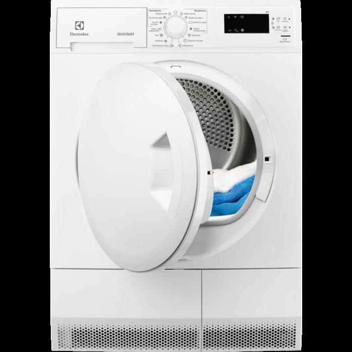 Electrolux - Suszarka z pompą ciepła - EDH3684PDE