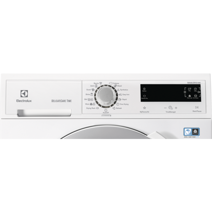 Electrolux - Värmepumpstorktumlare - HT56K8138