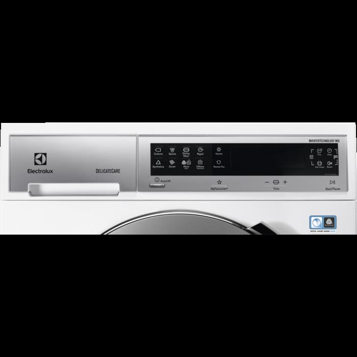 Electrolux - A tumbler (heatpump) - HT66K9128