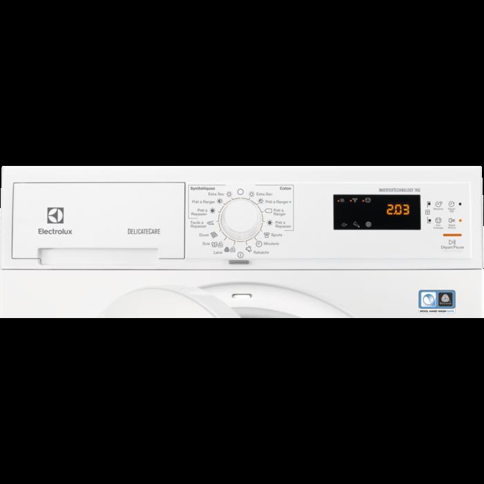 Electrolux - Sèche-linge pompe à chaleur - EDH3675PDW