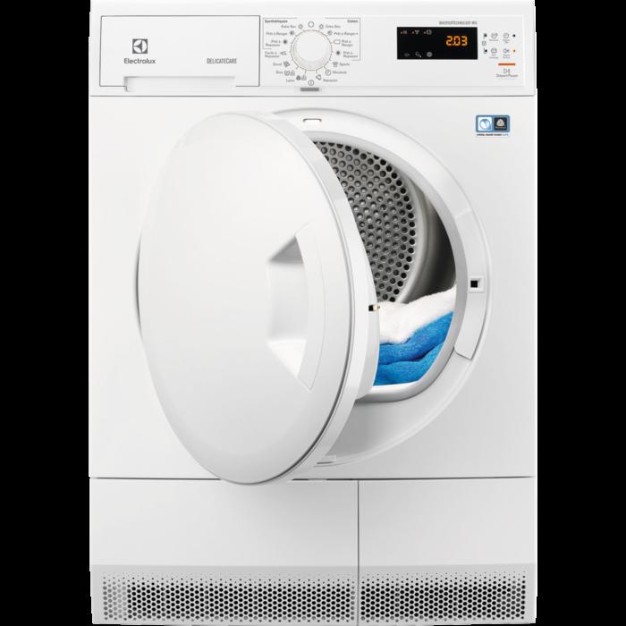 Electrolux - Sèche-linge pompe à chaleur - EDH3682PSS