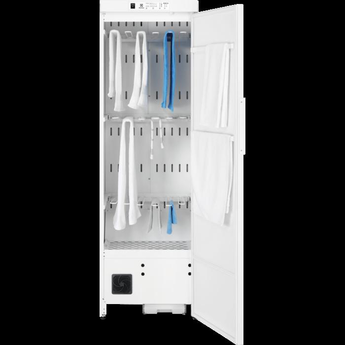Electrolux - Tørkeskap - Free-standing - DC4600HPWR