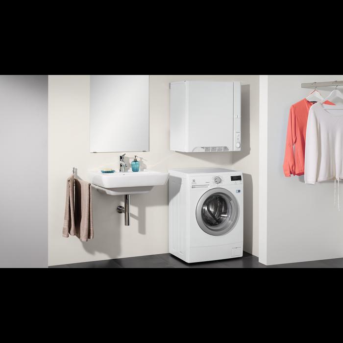 Electrolux - Kompaktná práčka - EWS1266SEU