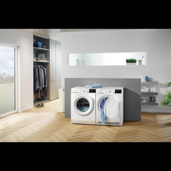 Electrolux - Elöltöltős mosógép - EW6F428WU