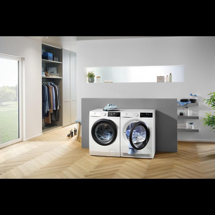Electrolux - Pračka s předním plněním - EW6F349SC
