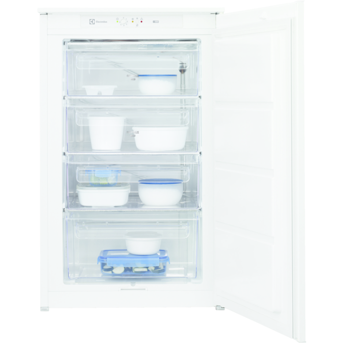 Electrolux - Congelatori ad incasso - EUN1101AOW