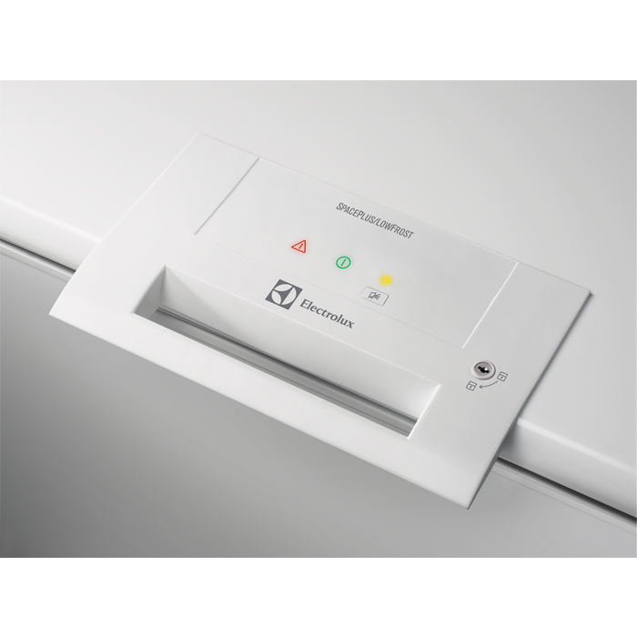 Electrolux - Congélateur coffre - EC5231AOW