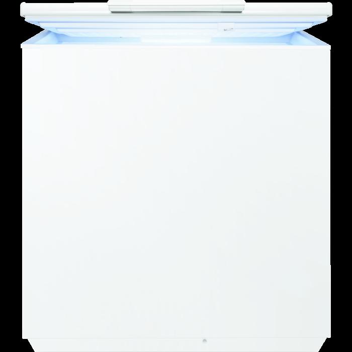 Electrolux - Congelatore orizzontale - EC2231AOW