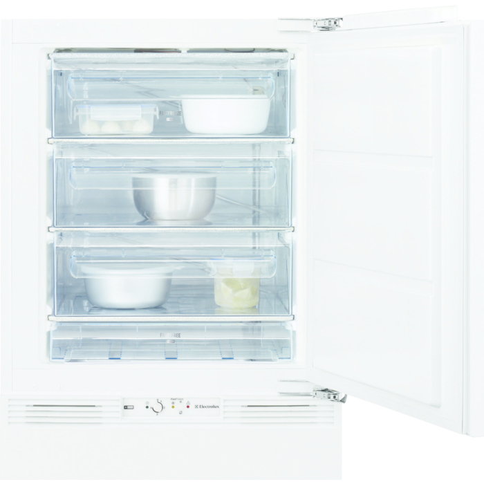 Electrolux - Integrated freezer - ERU1101FOW