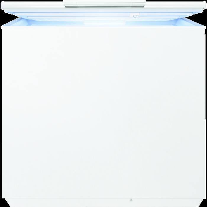 Electrolux - Zamrażarka skrzyniowa - EC2801AOW