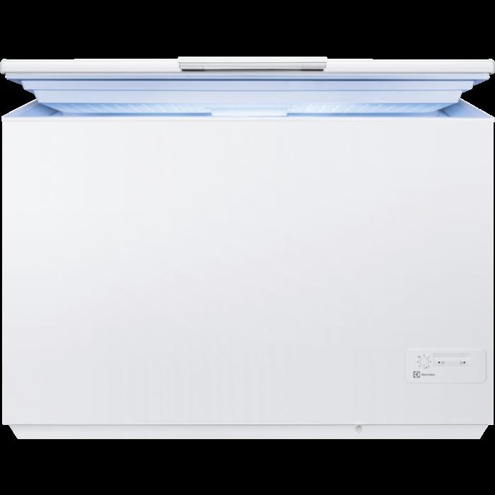Electrolux - Truhlicová mraznička - EC2233AOW1