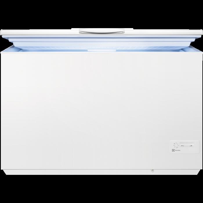 Electrolux - Truhlicová mraznička - EC4200AOW1