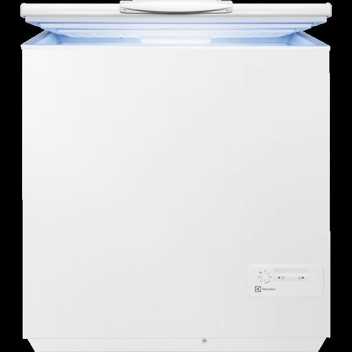 Electrolux - Congélateur coffre - EC2200AOW2