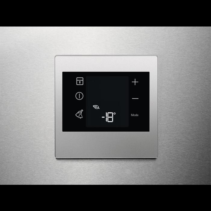 Electrolux - Fristående frysskåp - Fristående - EUF2749AOX