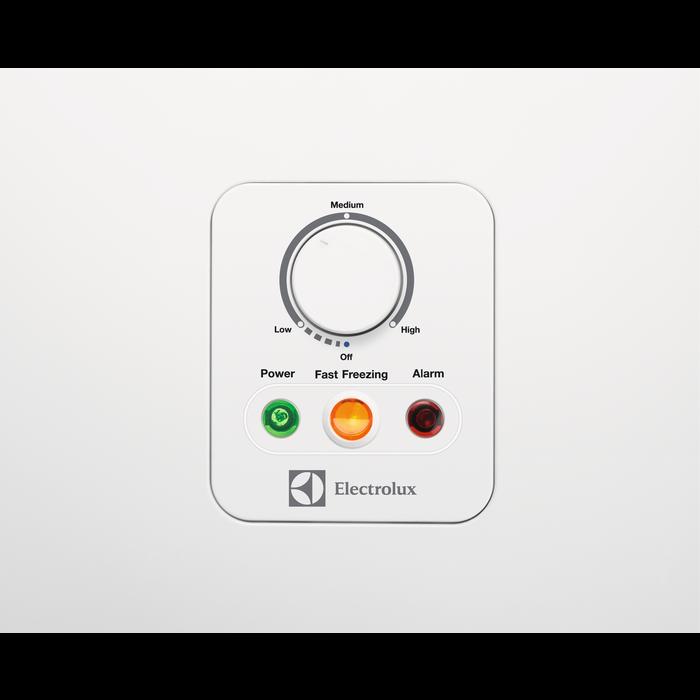 Electrolux - Congelatore orizzontale - EC1005AOW