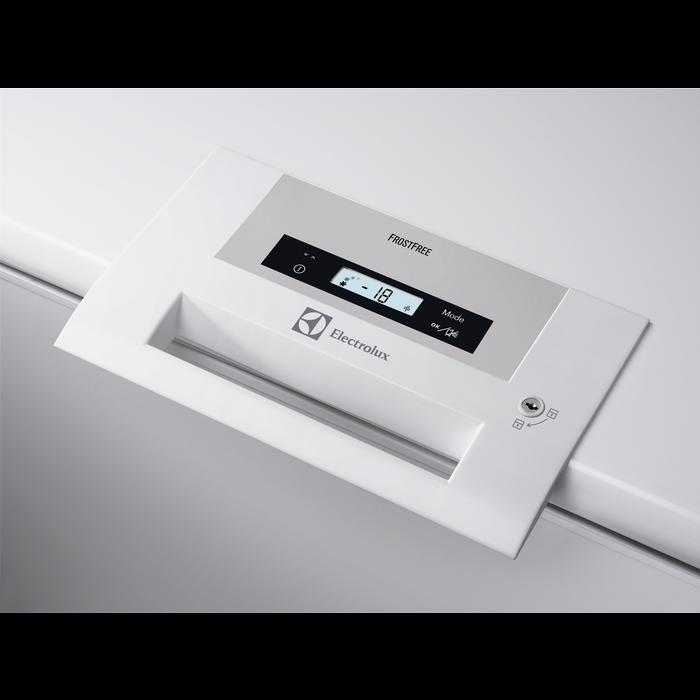 Electrolux - Zamrażarka skrzyniowa - EC2640AOW