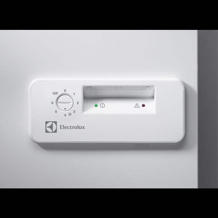 Electrolux - Zamrzivač ladičar - Samostojeći - EC4200AOW1
