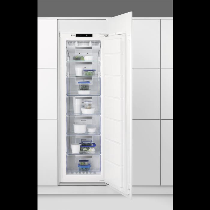 Electrolux - Congélateur encastrable - EUC2244AOW