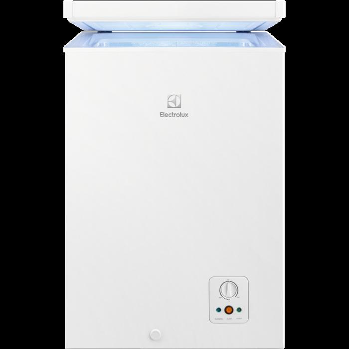 Electrolux - Congélateur coffre - EC1005AOW