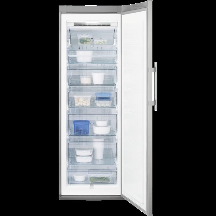 Electrolux - Окремо стояча морозильна камера - EUF2744AOX