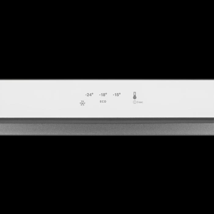 Electrolux - Samostojeći zamrzivač - Samostojeći - EUF2047AOX