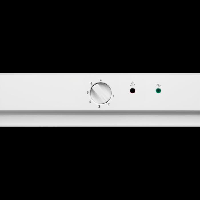 Electrolux - Fristående frysskåp - Fristående - EUF2205AOW
