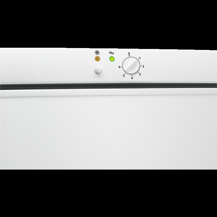 Electrolux - Frittstående fryseskap - Free-standing - EUF2702DOW