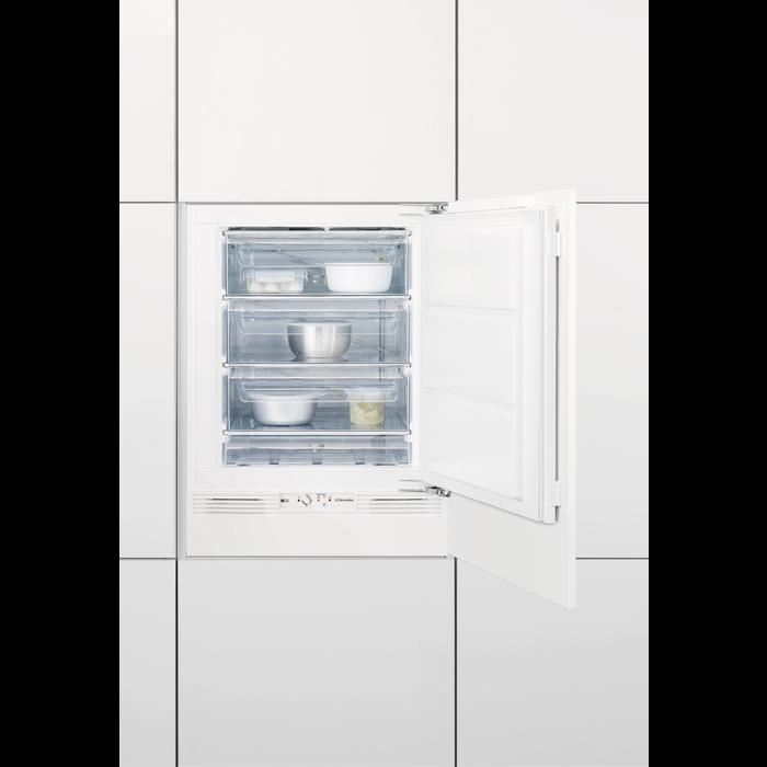 Electrolux - Integrert fryseskap - Built-in - ERU1102FOW