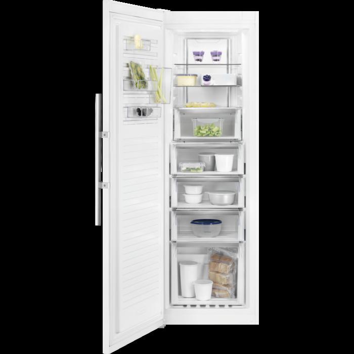 Electrolux - Frittstående fryseskap - Free-standing - EUE2984MFW