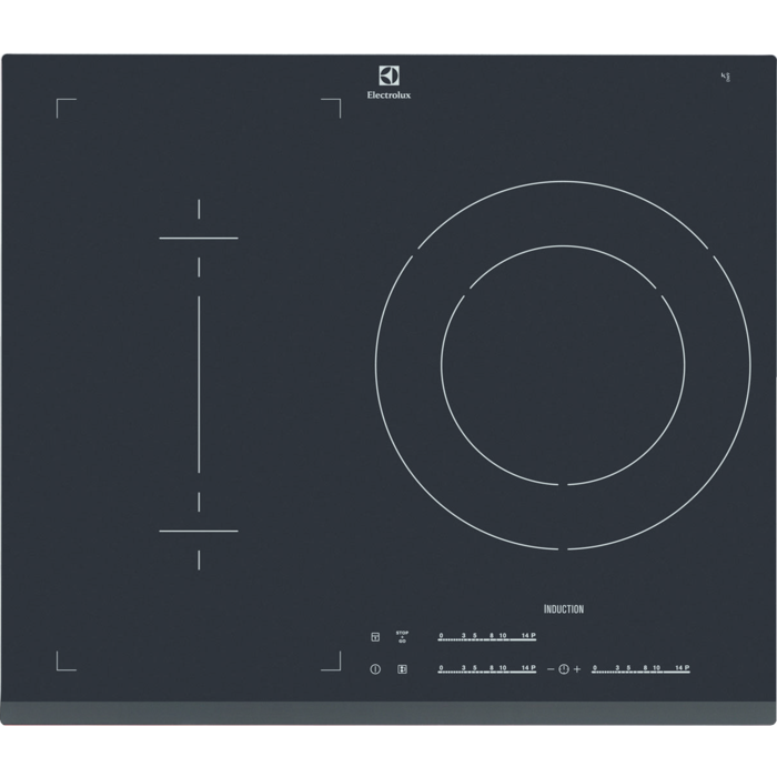 Electrolux - Table induction - E6003IFK