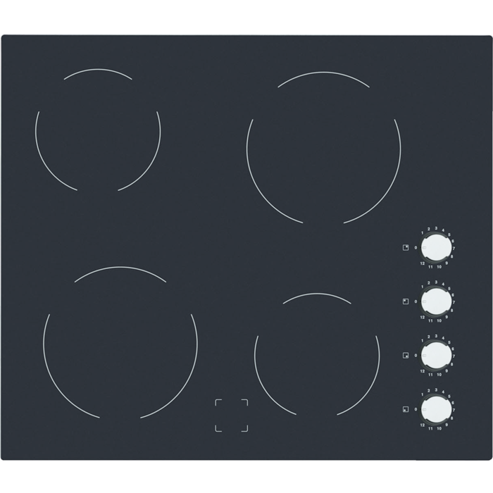 Electrolux - Electric hob - EHF6140ISK